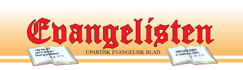 Evangelisten